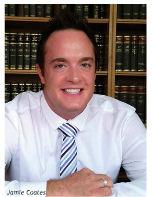 jamie Coates property solicitors at Ashworths Solicitors